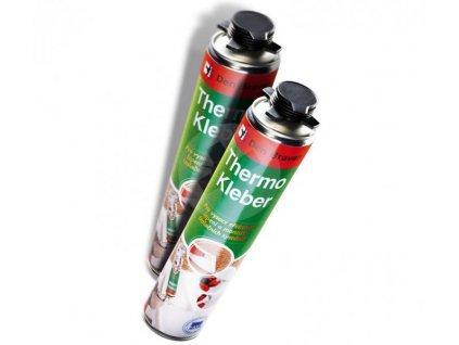 THERMO KLEBER lepidlo na polystyren 750ml pěna