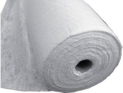 GEOTEXTILIE BÍLÁ 150g polyester LIKOV (2x50m)