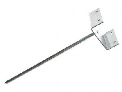 Držák hřebenové latě 40 x 230 mm GW