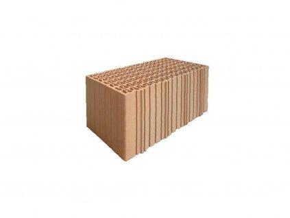 Cihla broušená 440 IQS tepelněizolační 44 x 25 x 24,9 cm