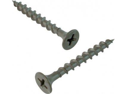 TX šroub do dřeva 3,5 x 45 mm rychlošroub (bal/1000ks)