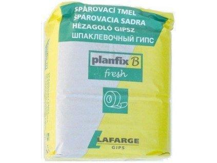 Spárovací hmota Tmel Planfix Fresh B - 5 kg Lafillfresh