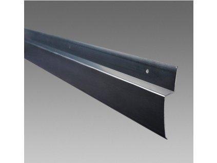 Ukončovací lišta k nopovým fóliím NOPPEX 8mm (2m)