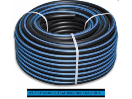 Hadice technická 10*16 mm 50 m (40/120 Bar)