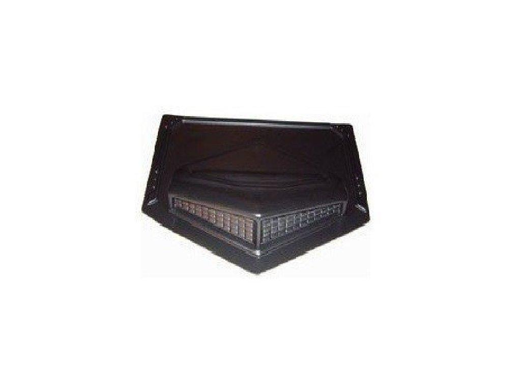 Odvetrávacia tvarovka T3 odvetranie strechy