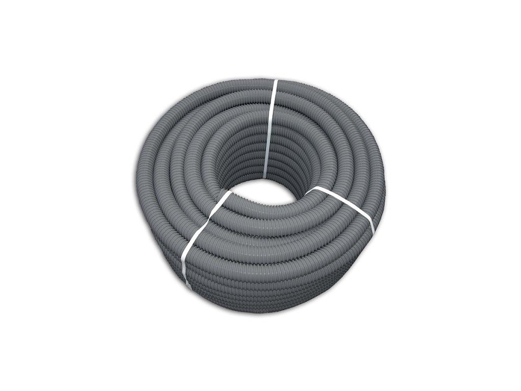 Vyztužená technická hadice bazénová pr.50mm / d.50m (technická)