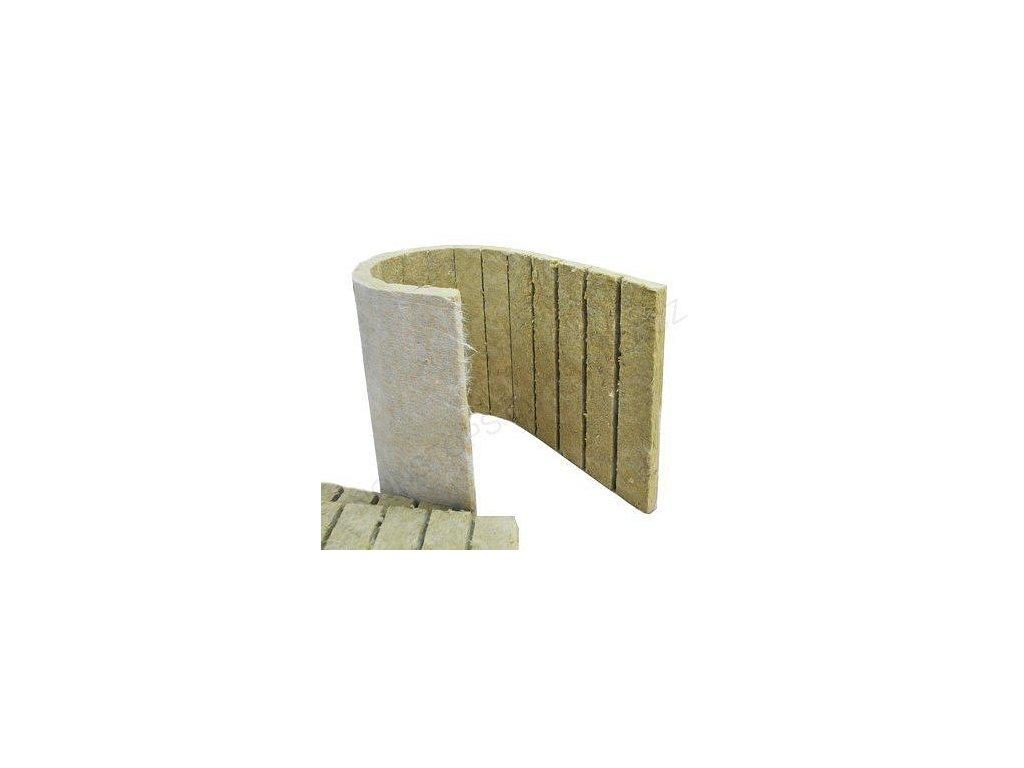 Komínová izolačná vata pre Ø 160 mm