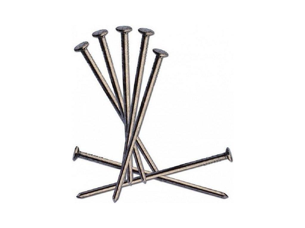 Kotviaci klinec KOV 250 x 7,6 mm pre neviditeľný obrubník