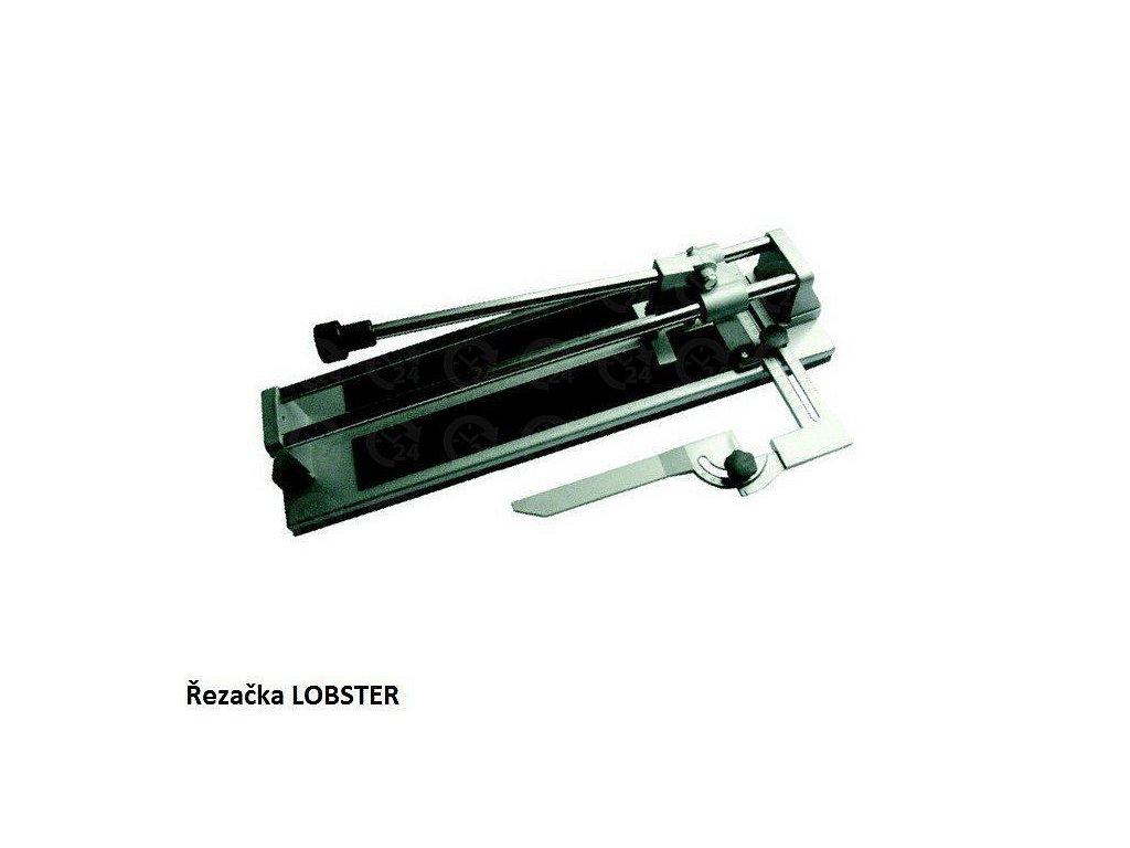 Rezačka obkladov a dlažieb LOBSTER 60 cm
