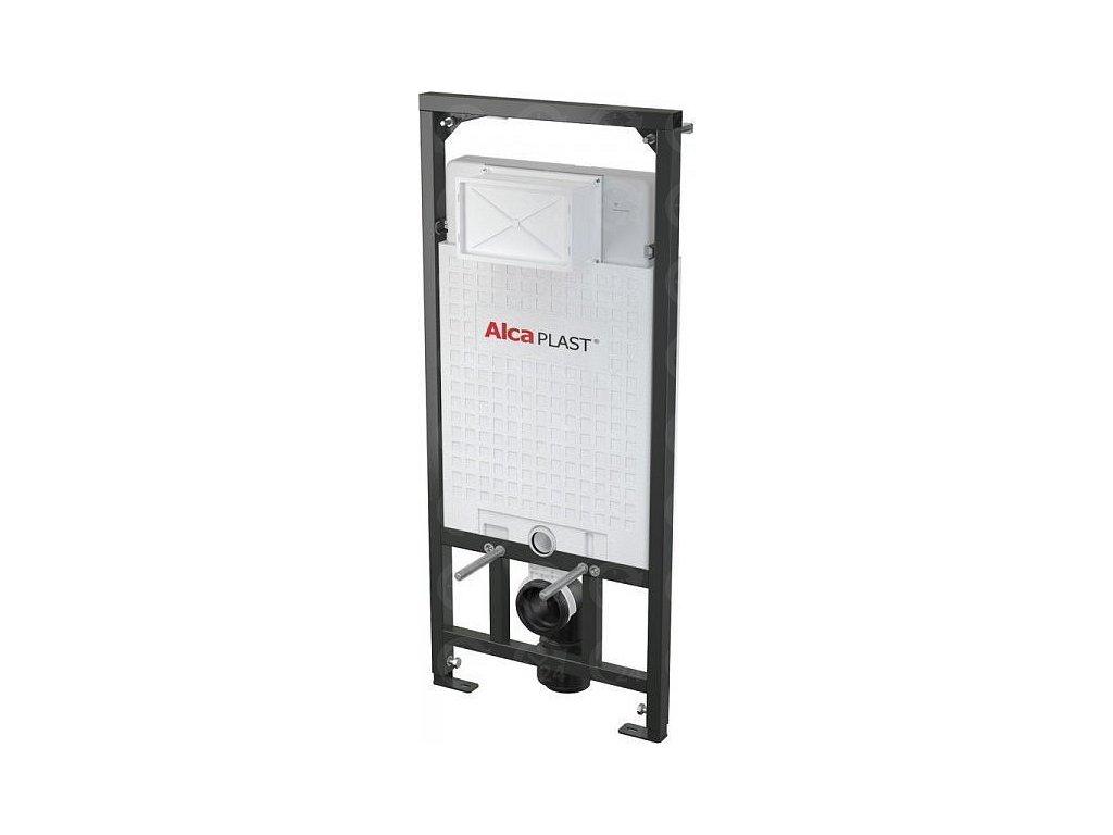 Závesné WC do sadrokartónu Sádromodul A101 / 1200 - Alcaplast