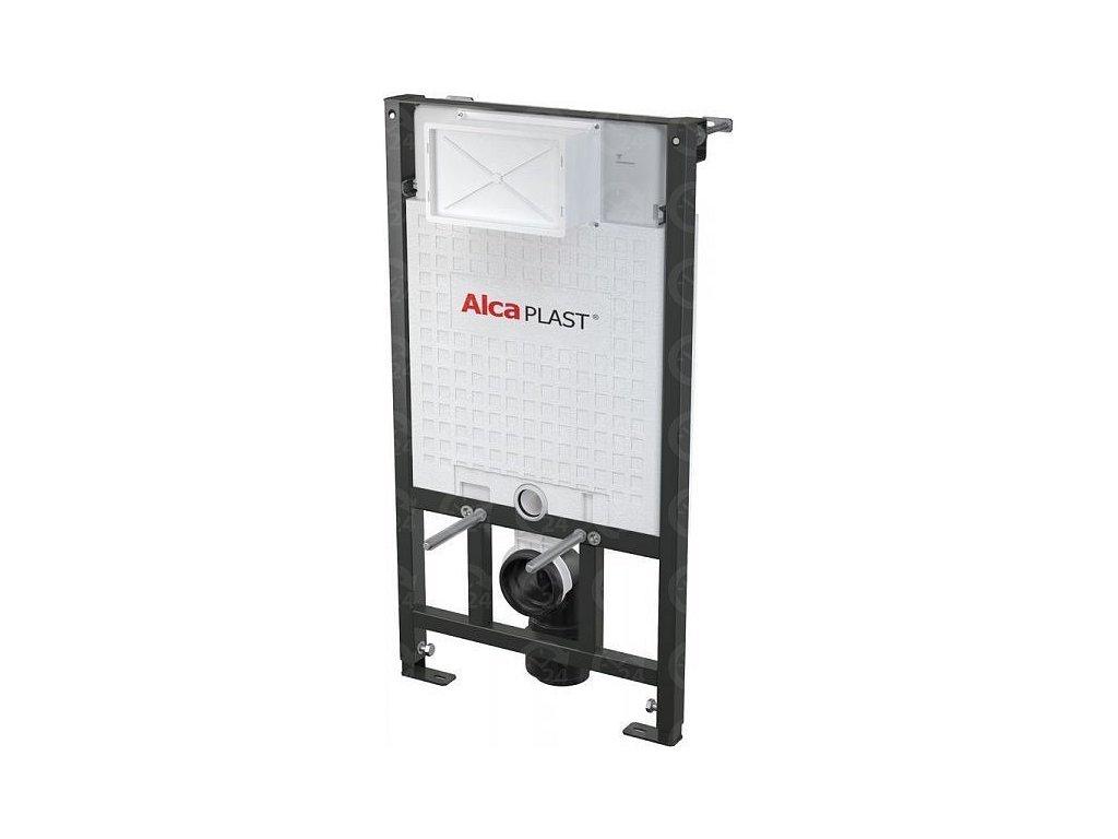 Závesné WC do sadrokartónu Sádromodul A101 / 1000 - Alcaplast