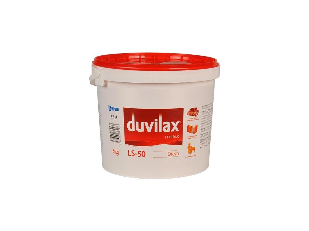 Lepidlo na drevo Duvilax LS-50 1kg DEN BRAVEN