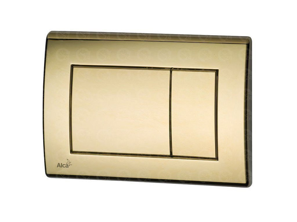 Ovládacie tlačidlo základné M275 Zlaté