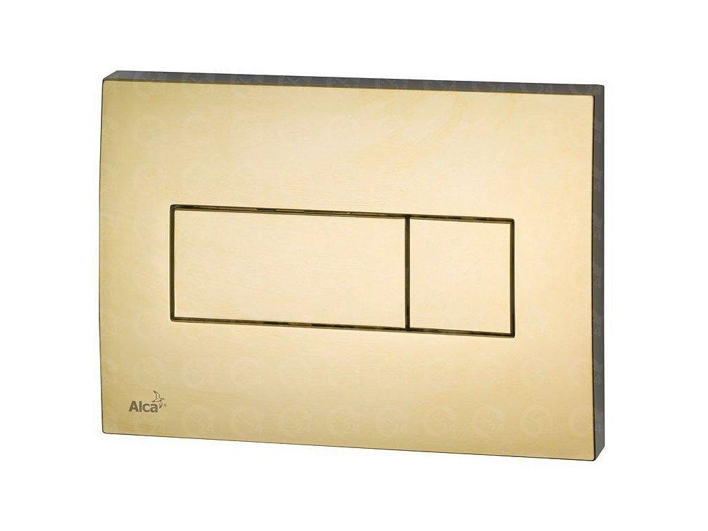 Ovládacie tlačidlo základné M375 Zlaté