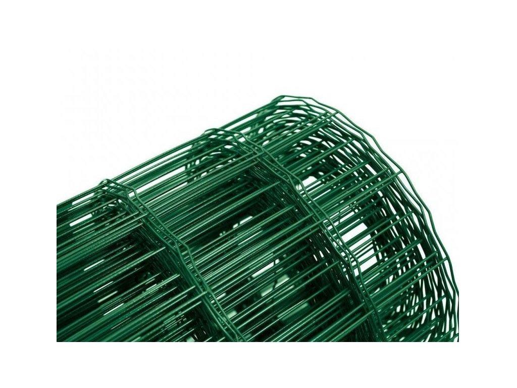 Záhradné pletivo zvárané PILONET® HEAVY 150 cm ZN + PVC 25 m