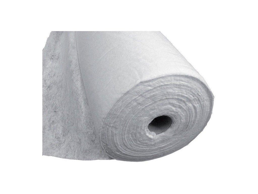 GEOTEXTÍLIA BIELA 200 g polyester LIKOV (1x50m)