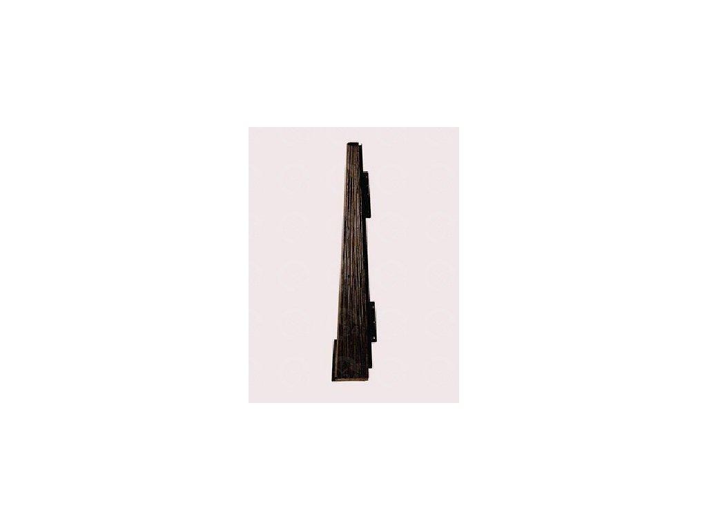 Drdlíkův drevený šindeľ NÁROŽIA DDN II plastový šindeľ EUREKO-VÝPREDAJ