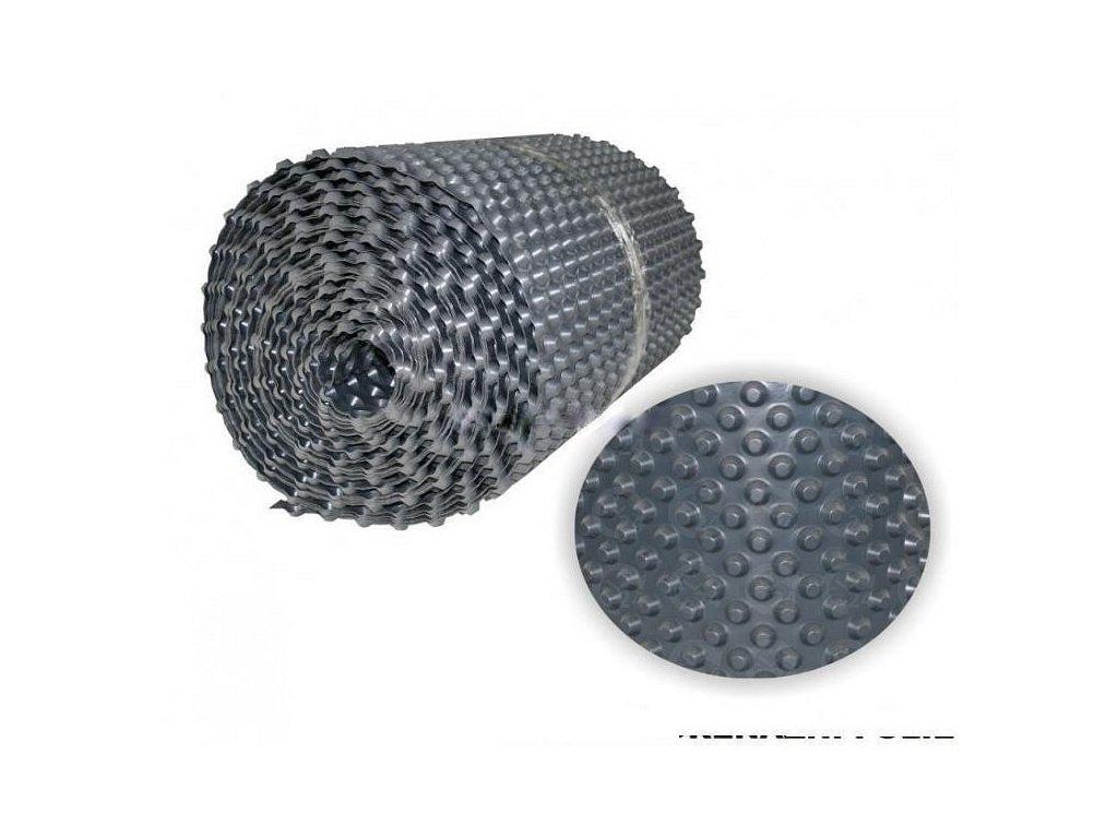 Nopová fólia 400 g / m2 PREMIUM d. 20m / š. 1,5 m