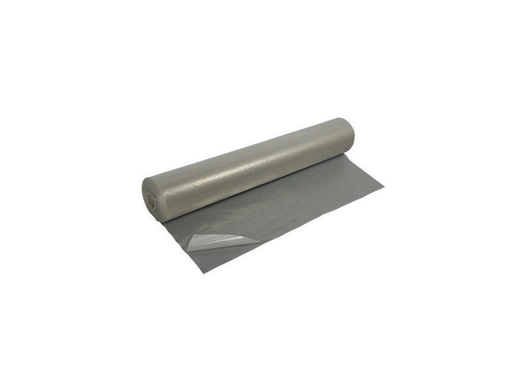 Separačná fólia ochranná LDPE2x50m polorukáv 100 mikrónov