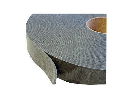 PENOVÉ TESNENIE pre sadrokartónové profily 30mm x 30m páska 4mm
