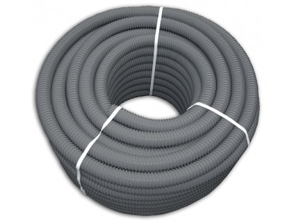 Vystužená technická a bazénová hadica s PVC špirálou 25 mm 50 m Ven-Flex