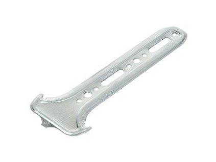 Krokvový záves rovný 250 mm