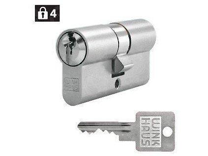 Bezpečnostné vložka cylindrická WINKHAUS 30/35 (B4)