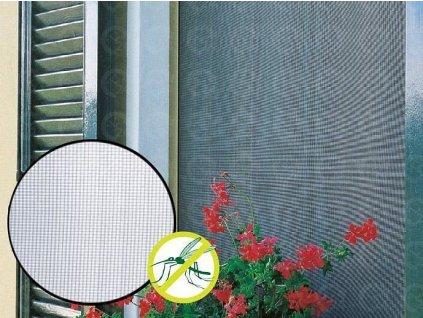 Moskytiéra 1 x 5 m sklené vlákno - sieť proti hmyzu TROPICAL