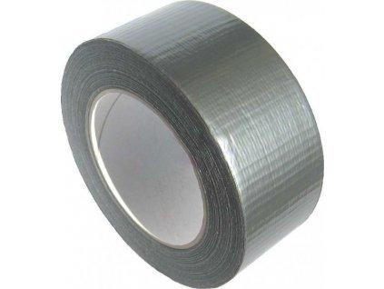 Lepiaca páska extra pevná 50mm x 10m Duct Tape s textilnou výstužou