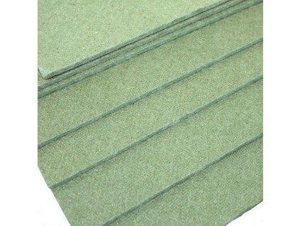 Drevovláknité dosky izolácia Woodfiber 7 mm (bal/6,99m2)