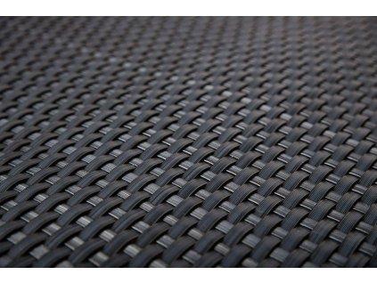 Tieniaca rohož sivá na plot 0,9 x 5 m RattanArt