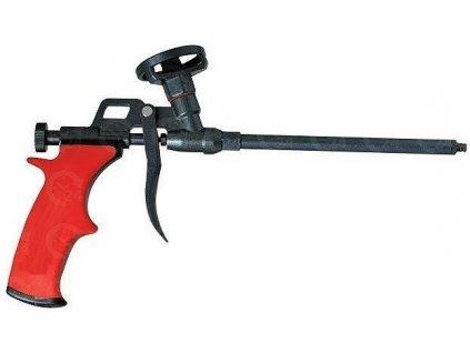 Pištoľ na PU penu celoteflónová PROFI