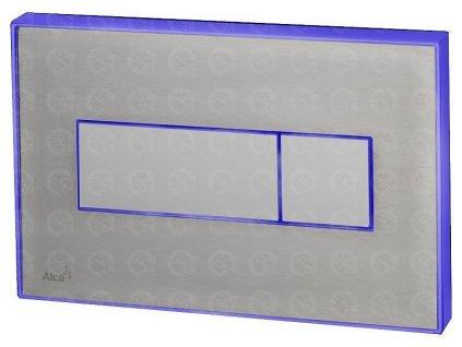 Ovládacie tlačidlo vkladané Alca Light