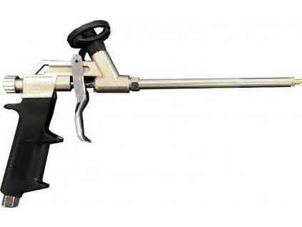 Pištoľ na PU penu celokovová