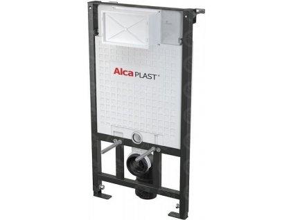 Záves WC do sadrokartónu Sádromodul A101 / 850 - Alcaplast
