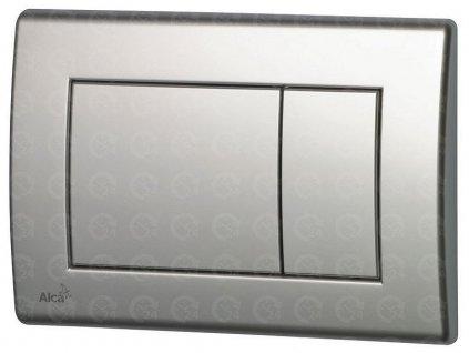 Ovládacie tlačidlo základné M272 Chróm - mat