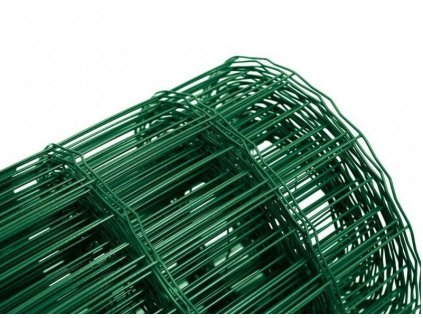 Záhradné pletivo zvárané PILONET MIDDLE 80 cm ZN + PVC 25 m