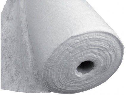 GEOTEXTÍLIA BIELA 150 g polyester LIKOV (1x50m)