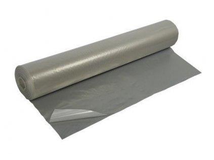 Separačná fólia stavebná 2x50 LDPE polohadica polorukáv 200 mikrónov