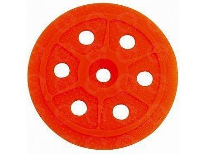 Izolačný tanierik fasádny plastový TIT - 60 mm (bal 200ks)