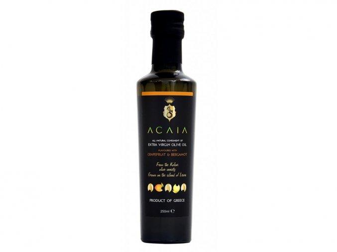 554 1 acaia extra panensky olivovy olej s grepem a bergamotem 250 ml