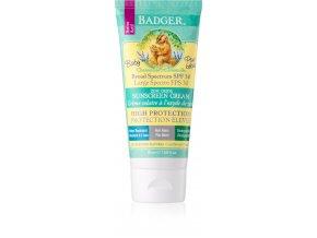 badger sun ochranny krem pro kojence spf 30 5