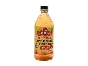 BRAGG - Bio raw jablečný ocet