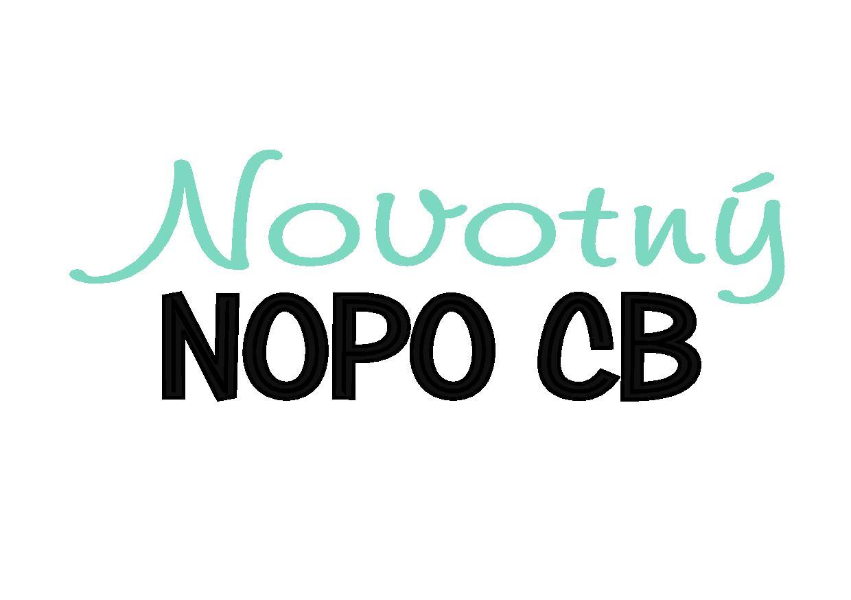 Novotný NOPO CB