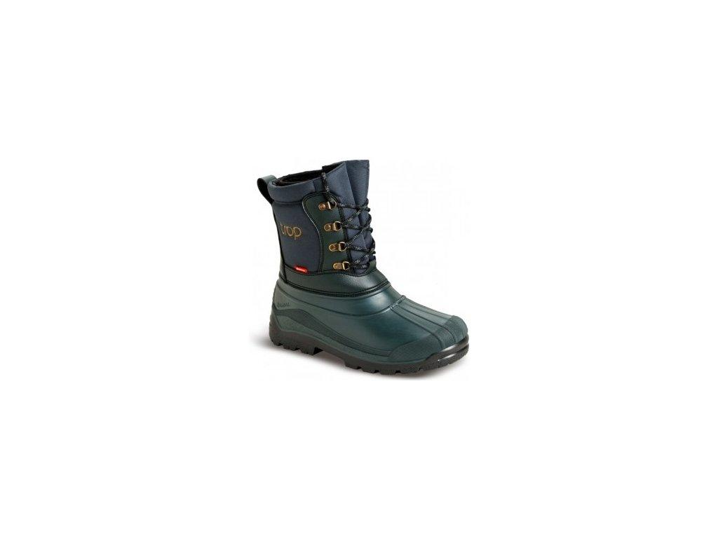 DEMAR   Pánská zimní obuv TROP 2 ba7e2b1d77