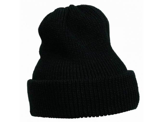 AUSTRAL čepice černá