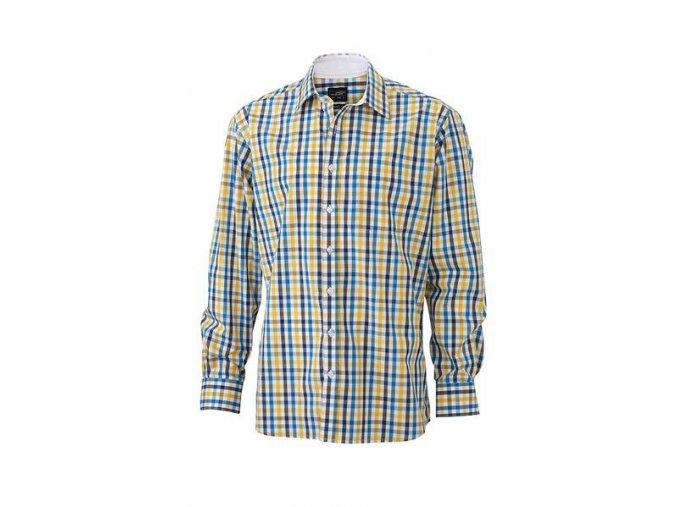 JN617 white blue yellow white 95312