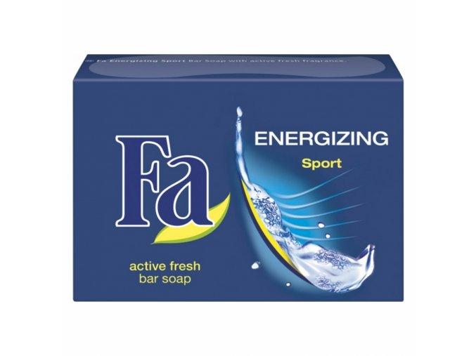 Mýdlo Fa sport