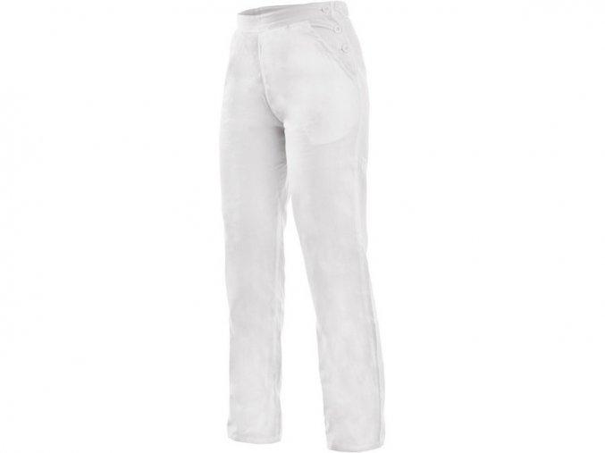 DARJA dámské kalhoty bílé