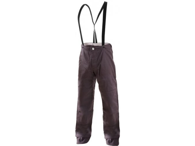 svářečské kalhoty